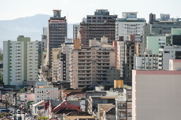Cursos livres continuam proibido em Florianópolis