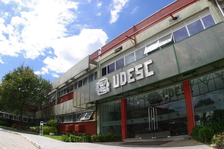 Mestrado acadêmico da Udesc Joinville realizará defesa de dissertação online na próxima segunda
