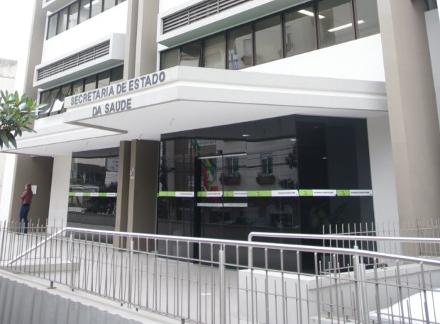Secretária do Estado de Saúde de SC Confirma novo casos e óbitos por Covid-19 nesta terça-feira