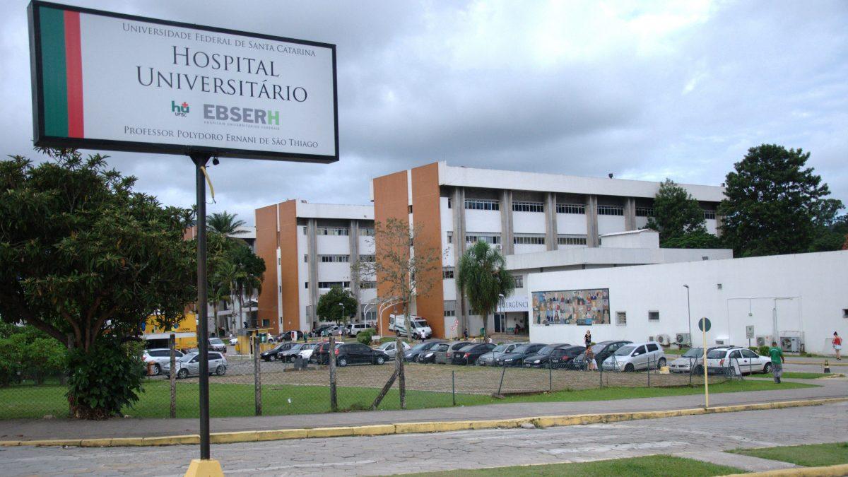 Médico do HU/UFSC alerta para necessidade de prevenção e tratamento do glaucoma