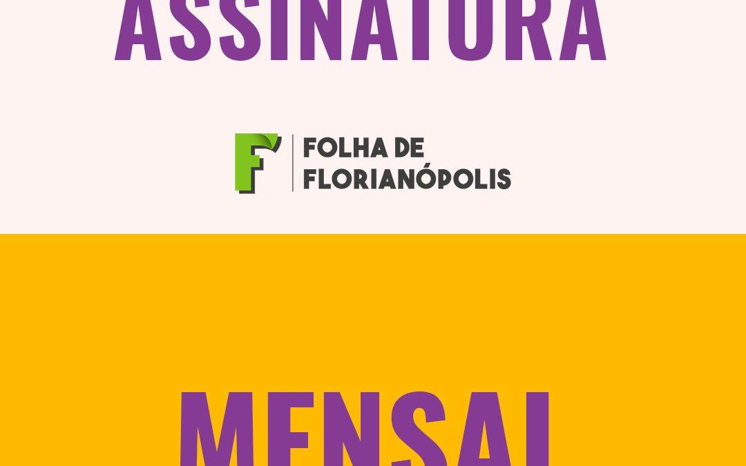 Comunicado da Folha de Florianópolis