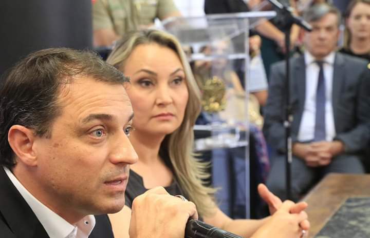 Alesc dará prosseguimento a pedido de impeachment de governador e vice