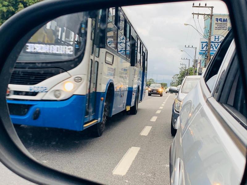 Transporte coletivo retorna na próxima segunda-feira, 10/08, em Florianópolis