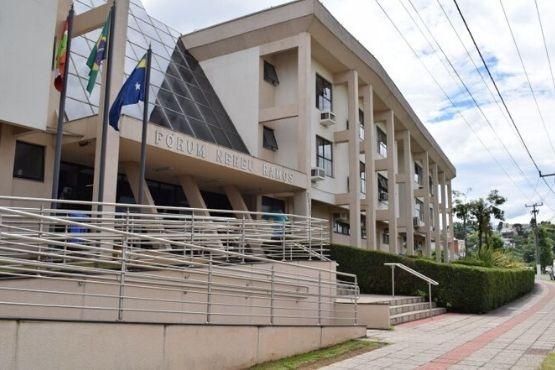 Prisões em flagrante na circunscrição de Lages terão novo fluxograma durante pandemia