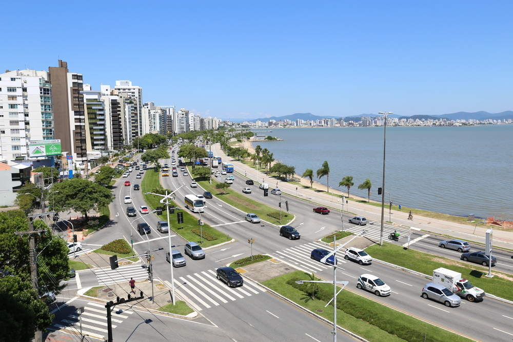 A Capital Catarinense e o Aeroporto de Florianópolis recebem reconhecimento internacional de destino seguro