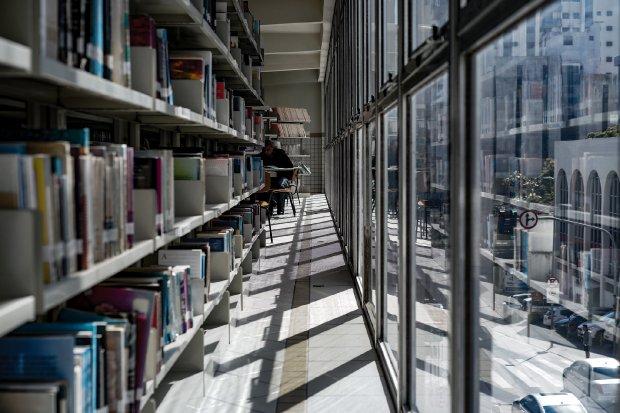 Portaria da saúde cria regramentos para funcionamento das bibliotecas em SC