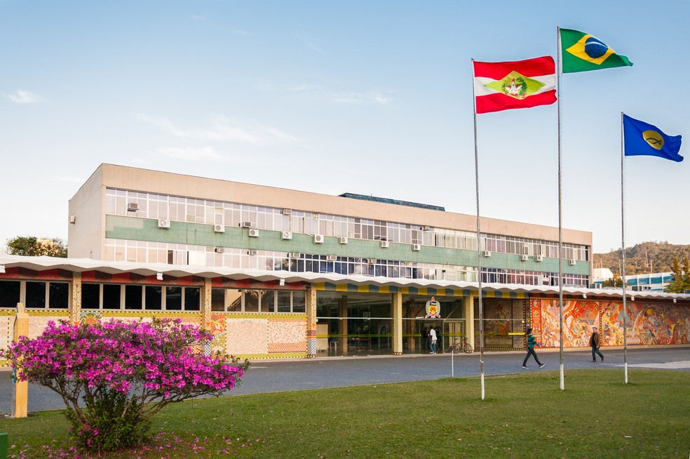 UFSC está entre as 8 melhores universidades do país segundo ranking internacional