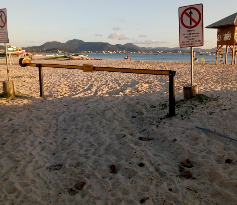 Prefeitura de Florianópolis, Publicou no diário oficial um novo decreto 21.760/24 de Julho sobre medidas restritivas na capital