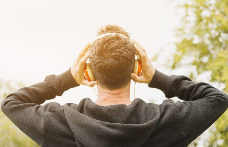 A Maldição do Fone de Ouvido