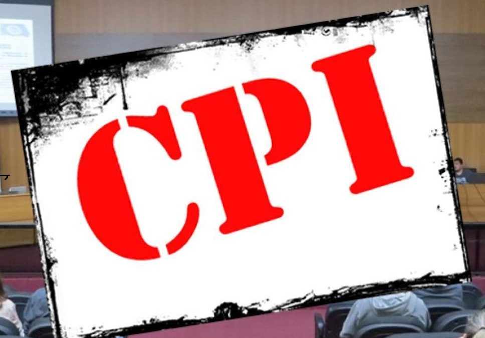 CPI dos Respiradores ouve dirigente de instituto e servidoras da Defesa Civil