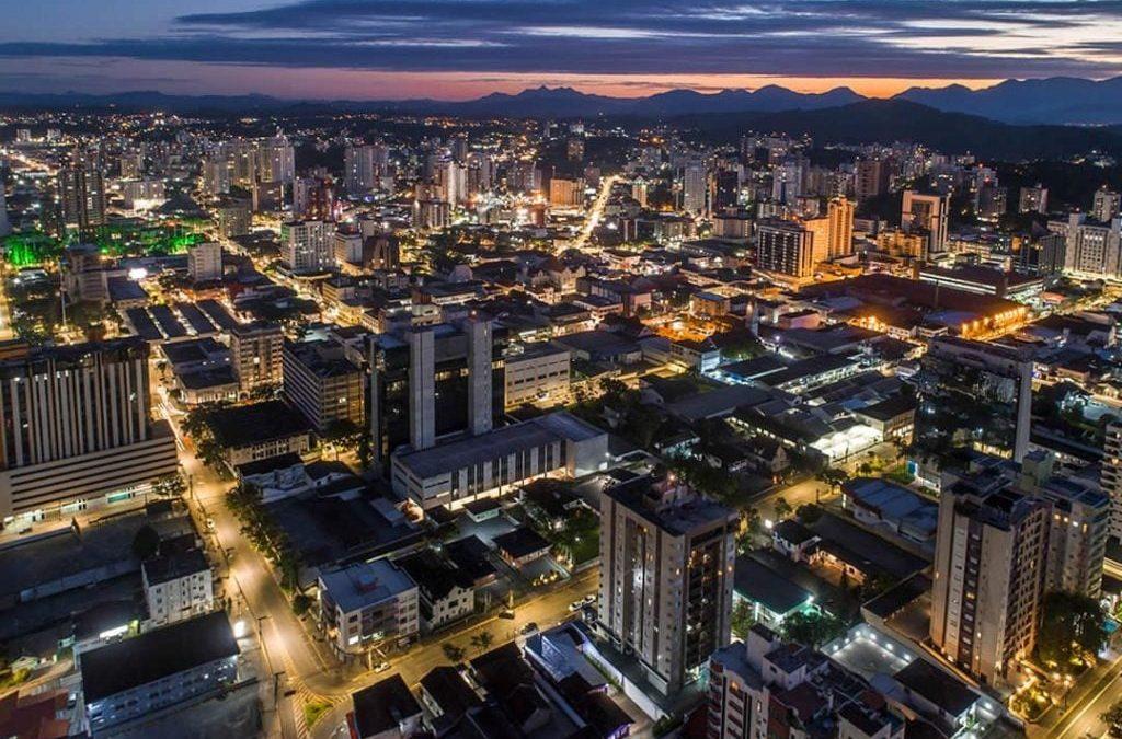 Desrespeito urbanístico faz Justiça vetar funcionamento de hipermercado em Joinville/SC