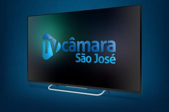 São José terá programa Vamos Aprender exibido na TV Câmara