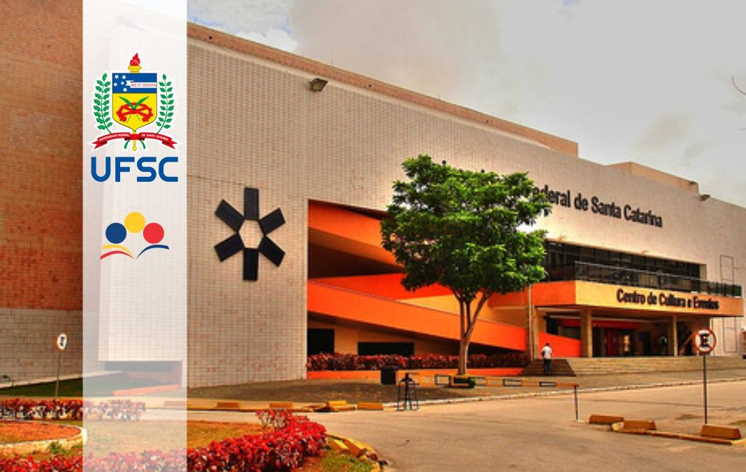 Presidente da Agência Espacial Brasileira visita UFSC no dia 28 de julho