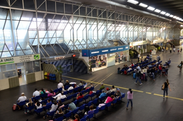 Contrato com a União para regularização do Terminal Rita Maria garante economia de R$ 15 milhões ao Estado