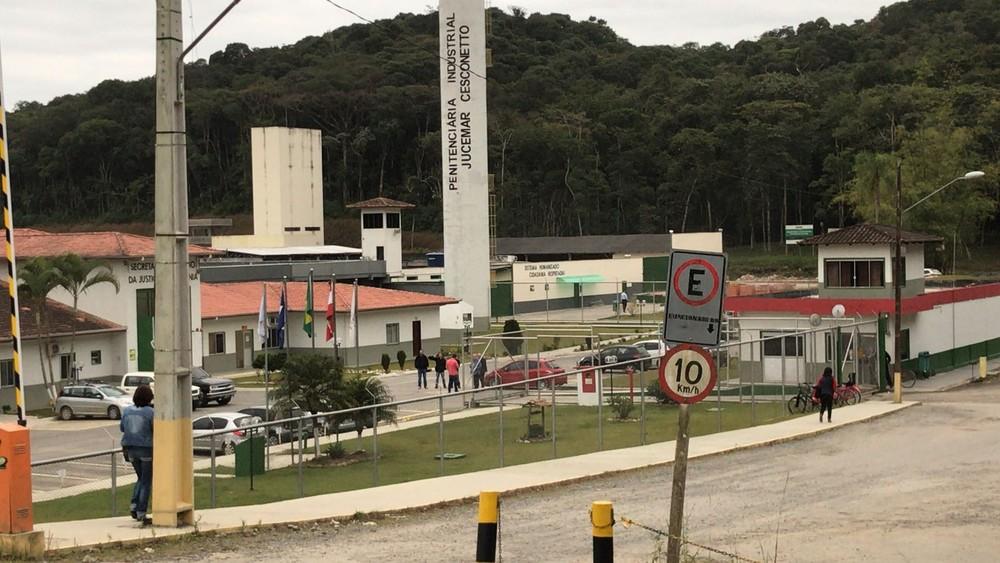 Operação Progresso: agente prisional é condenado por receber propina para levar celular para presos