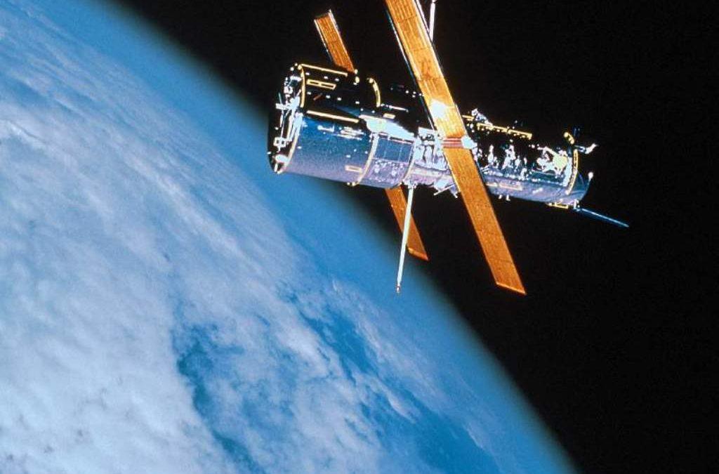 Astronomia: Hubble pode perder o posto de maior telescópio espacial