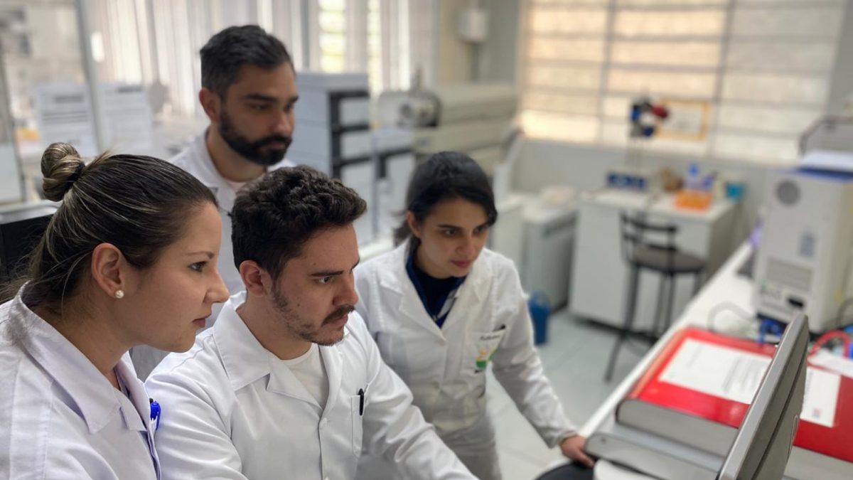 Pesquisadores da Udesc Lages desenvolvem teste rápido e inovador para Covid-19