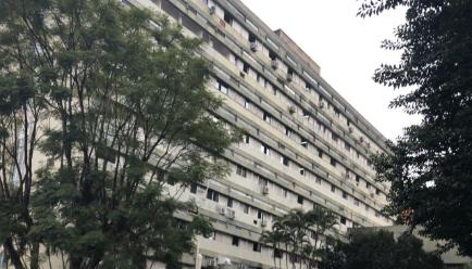 Após vistorias do MPSC, Hospital Celso Ramos se reestrutura para atender melhor pacientes de covid-19