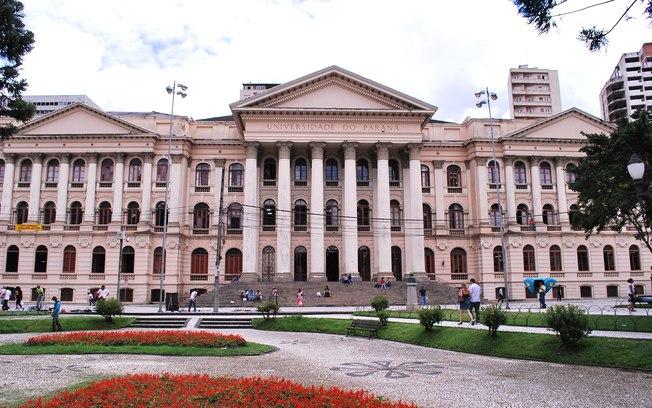 UFPR é a sétima brasileira entre as melhores universidades do mundo, segundo o ranking Shangai