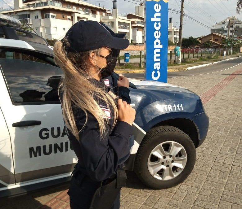 GMF inicia a operação Super Pai em Florianópolis