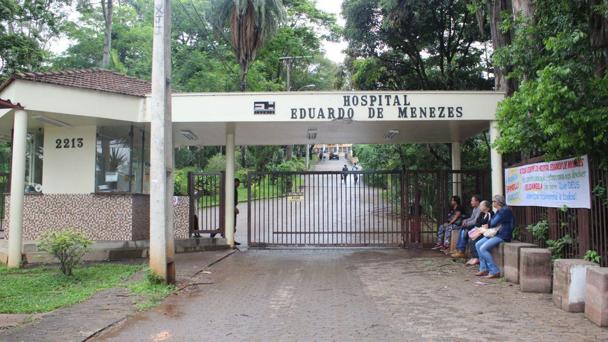 Hospitais do Estado de MG, abrem contratação paramédicos