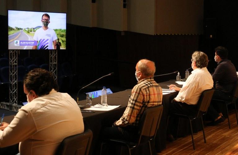 Mais de 98 mil paraibanos participaram das plenárias virtuais do Orçamento Democrático Estadual