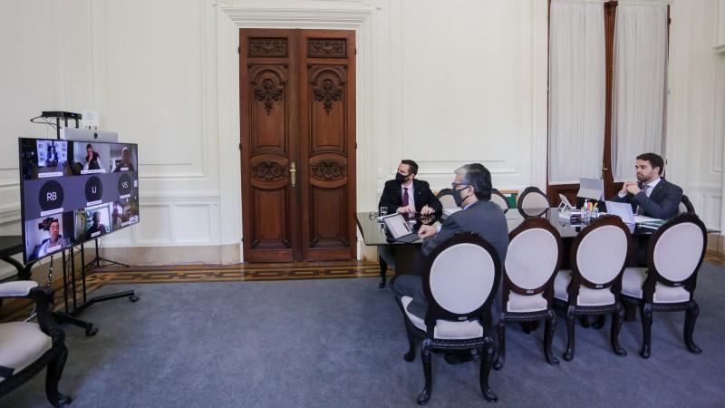 Após diálogo com entidades, governo apresenta adequações e submete a Reforma Tributária RS à Assembleia