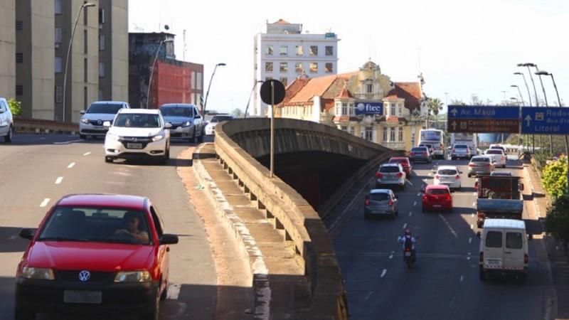 Semestre registra menor número de mortes no trânsito do RS em 14 anos
