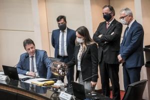 Kennedy Nunes será relator da denúncia no Tribunal Especial de Julgamento