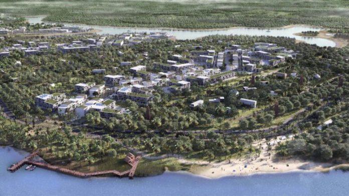 Empreendimento de cidade inteligente no Litoral Norte da Bahia deve ser iniciado em 2021