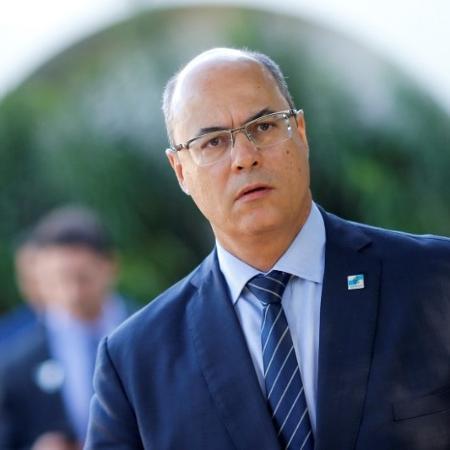 Corte Especial confirma afastamento do governador Wilson Witzel por 180 dias