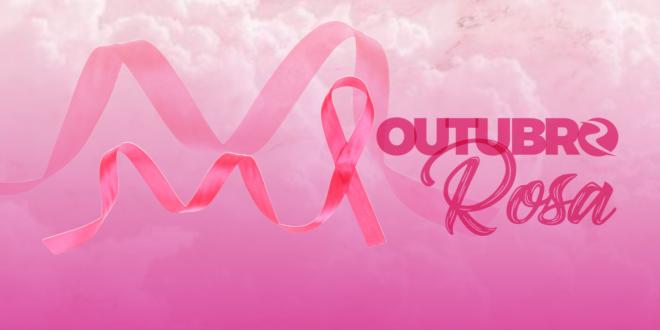 Começou hoje a campanha de câncer de mama e colo do útero,