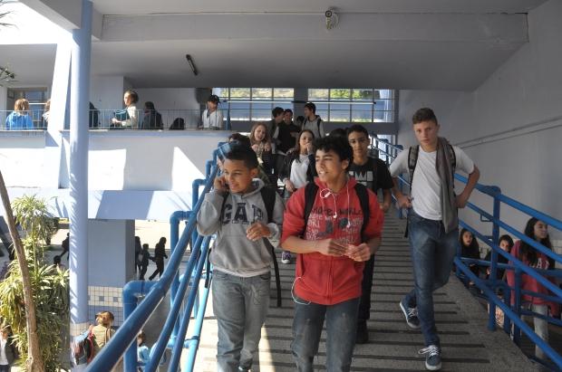 Santa Catarina adere ao projeto de promoção da cidadania Estudantes de Atitude
