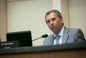 Juíza mantém medidas cautelares contra deputado no âmbito das operações Alcatraz e Hemorragia