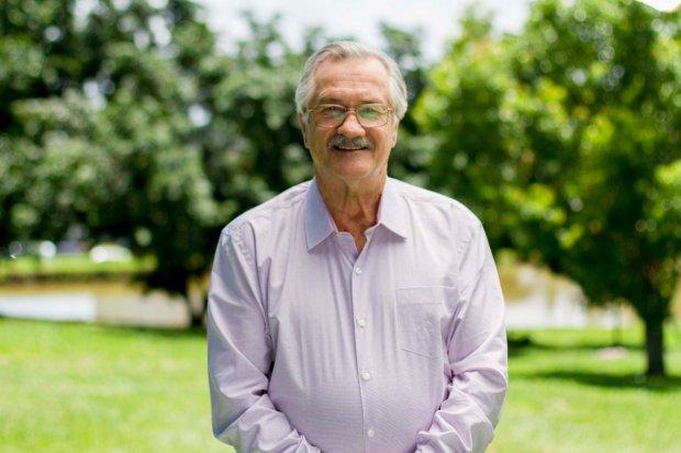 Governo do Estado decreta luto de três dias pelo falecimento do empresário Mário Lanznaster, presidente da Aurora Alimentos