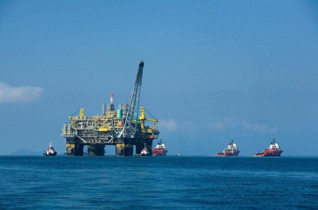 Estado de SP e Guarujá assinam protocolo para o desenvolvimento do setor de petróleo e gás