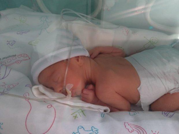 Novembro Roxo: Mês é dedicado à prevenção da prematuridade