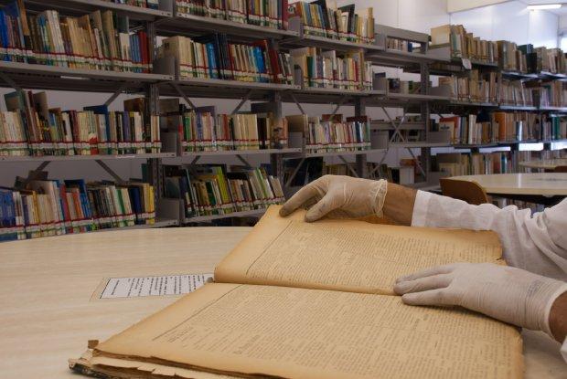 Biblioteca Pública de SC retoma atendimento presencial exclusivo para pesquisadores