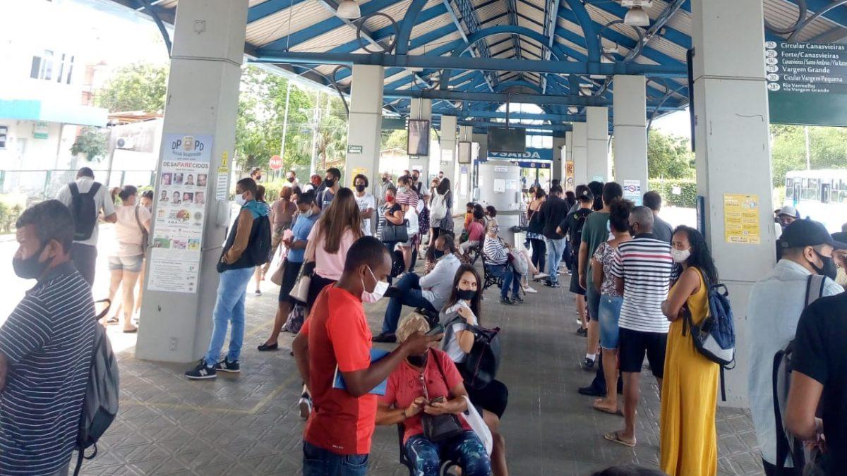 300 novos casos confirmados de Covid-19 é registrado neste Domingo 08, em Florianópolis