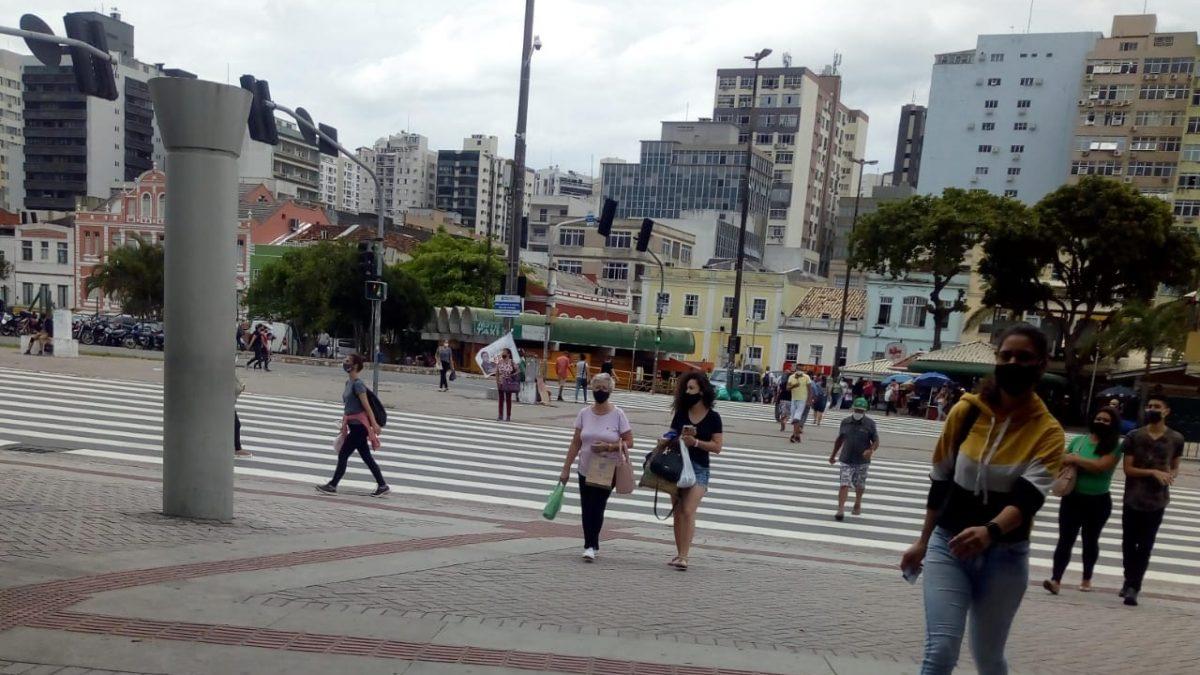 Grande Florianópolis registra 57.274 mil casos confiramdos e 509 óbitos por Covid-19