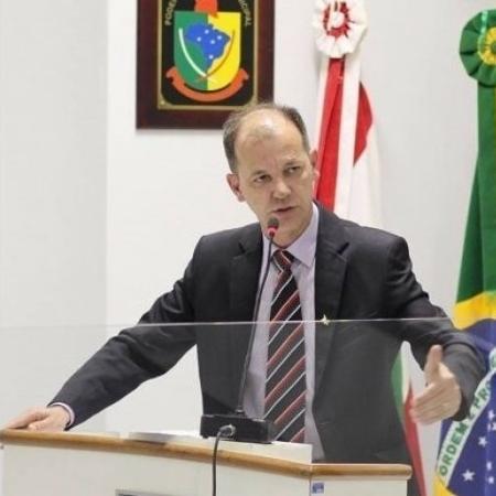 Vereador e candidato derrotado à Prefeitura de Garopaba é preso em Brasília