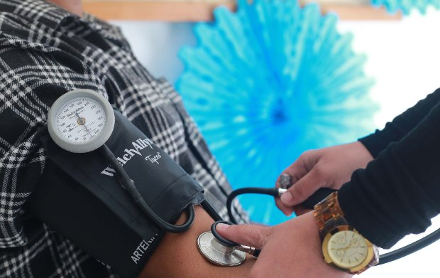 Novembro Azul: Campanha alerta para cuidados com a saúde do homem