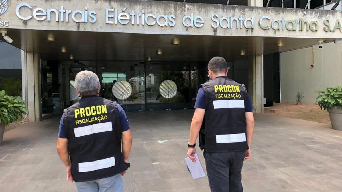 Procon Municipal de Florianópolis notifica Celesc por cobrança retroativa da tarifa de energia