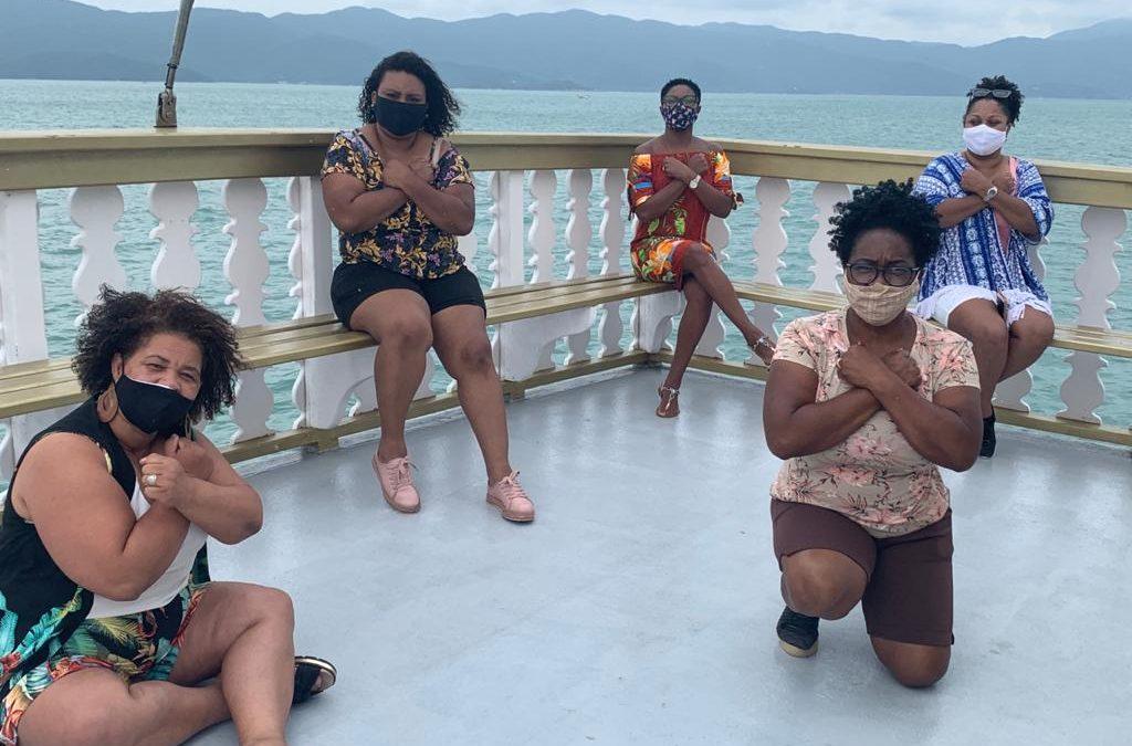 Professoras negras da rede municipal de ensino da Capital relatam histórias pessoais e desafios da vida