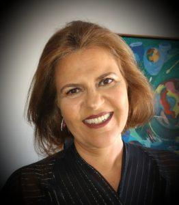 Professora da UFSC preside Academia Brasileira e Sociedade Latino-americana de Disfagia