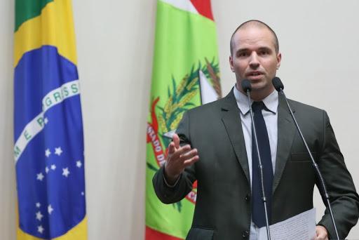 Órgão Especial do TJSC autoriza investigação criminal contra deputado estadual