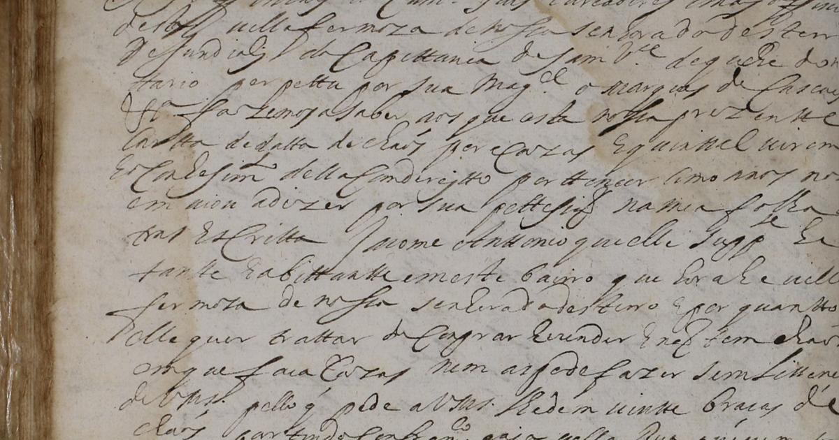 Manuscritos antigos revelam o papel da mulher do século 17