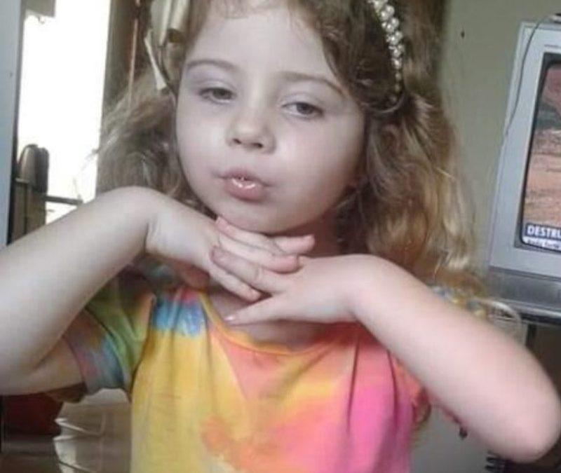Menina de 3 anos é sequestrada em Palhoça na Grande Florianópolis