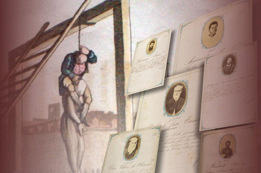 Há 190 anos, 1º Código Penal do Brasil fixou punições distintas para livres e escravos