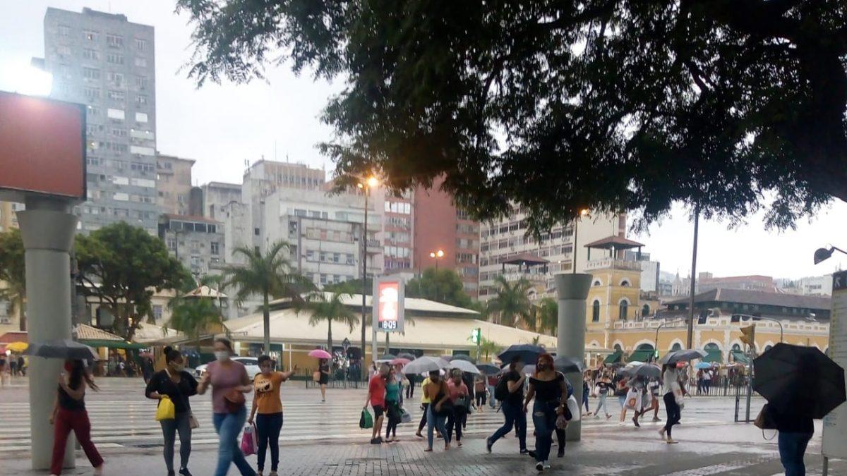 Mortes por Covid-19 diminuem 86% em cinco meses em Santa Catarina